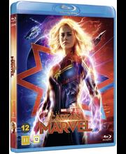 Bd Captain Marvel