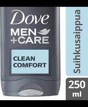 Dove 250ml Men Care Cl...