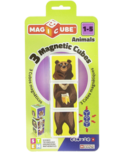 Mag.rak.sarja Magicube El