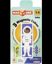 Mag.rak.sarja Magicube Am