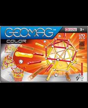 Geomag Color 120 osaa