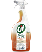 Cif 750ml Power&Shine ...