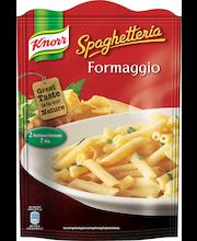 Knorr 143g Spaghetteria Formaggio pasta-ateria