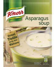 Knorr 70g Parsakeitto keittoainekset