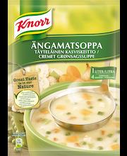 Knorr 84g Täyteläinen kasviskeitto keittoainekset