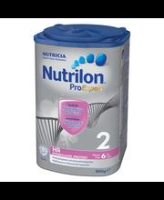 Nutrilon HA2 Hydrolysed Protein 800g maitopohjainen vieroitusvalmiste 6-12kk