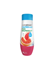 SodaStream 440ml Pink ...