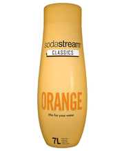 SodaStream 440ml Orange