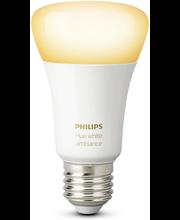 Hue white amb lamppu e27