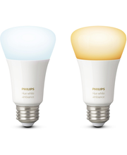 Philips LED-lamppu Hue white ambiance E27 2kpl
