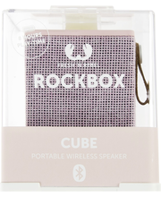 "Fresh N´Rebel Bluetooth kaiutin Rockbox ""CUBE"", Cupcake"