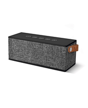 Fresh N´Rebel Rockbox Brick bluetooth kaiutin, Concrete