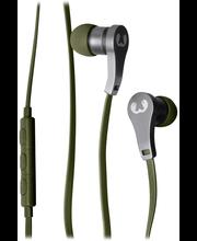 Fresh 'n Rebel Lace kuulokkeet, Army