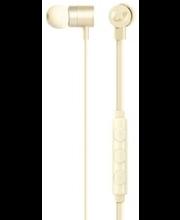 Fresh 'n Rebel Lace 2 In-Ear kuulokkeet, Buttercup