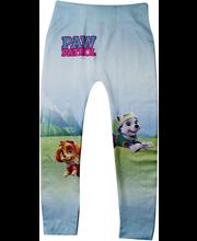 Paw Patrol pitkä leggins