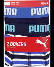 Puma Lasten Bokserit 2-pack 575001001