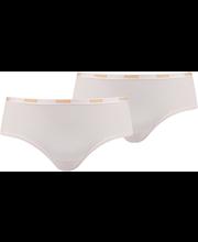Puma naisten hipster alushousut 2-kpl Iconic 573013001