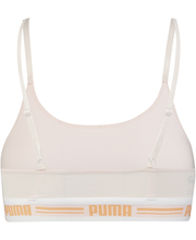 Puma naisten casual bralette 584002001