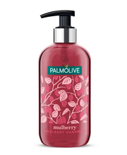 Palmolive 250ml Mulberry nestesaippua