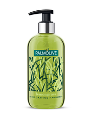 Palmolive 250ml Lemongrass nestesaippua