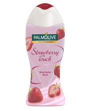 Palmolive 250ml Gourmet Strawberry suihkusaippua