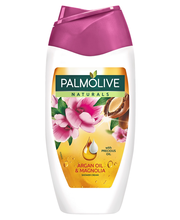 Palmolive Naturals 250ml Argan Oil and Magnolia suihkusaippua