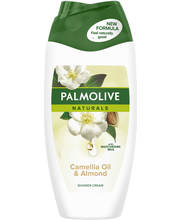 Palmolive Naturals Camellia Oil and Almond suihkusaippua 250ml