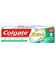 Colgate 75ml Total Pure Breath hammastahna