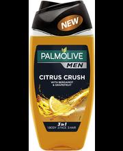 Palmolive Men 250ml Citrus Crush 3in1 suihkusaippua