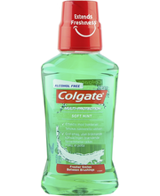 Colgate 250ml Soft Min...