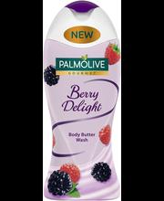 Palmolive 250ml Gourmet Berry suihkusaippua