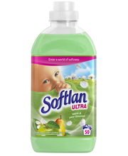 Softlan 750ml Apple&Pe...