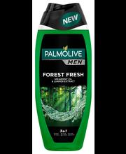 Palmolive Men 500ml Forest Fresh suihkusaippua