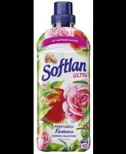 Softlan Perfumed Freshness Garden Collection Blossom in Beauty huuhteluainetiiviste 650ml