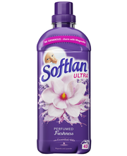 Softlan Perfumed Freshness Magnolia and Lavender huuhteluainetiiviste 650ml