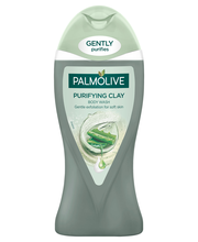 Palmolive 250ml Purifying Clay suihkusaippua