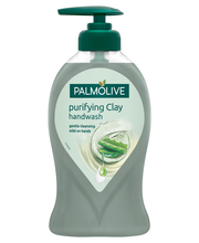 Palmolive Purifying Clay nestesaippua 250ml