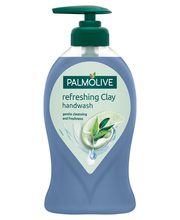 Palmolive 250ml Refreshing Clay nestesaippua