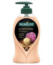 Palmolive So Luminous nestesaippua 250ml