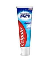 Colgate Max Sensation White hammastahna 125ml