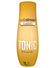 SodaStream 440ml Tonic