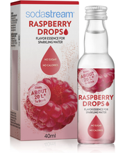 Raspberry Drops 40ml