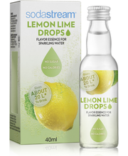 SodaStream 40ml Lemon Lime Drops