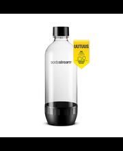 SodaStream Juomapullo 1L DWS PET Black