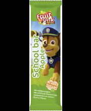Fruitfunk 20g Omena Paw Patrol patukka