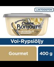 Creme Bonjour Gourmet 400g laktoositon voi-kasviöljyseos
