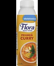 Pehmeä curry