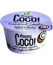 HAPPY COCO NATURAL 125g