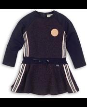 Koko Noko lasten lurex mekko B32958