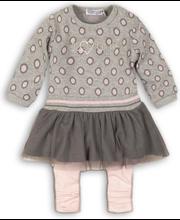 Vauvojen mekkolegginsit
